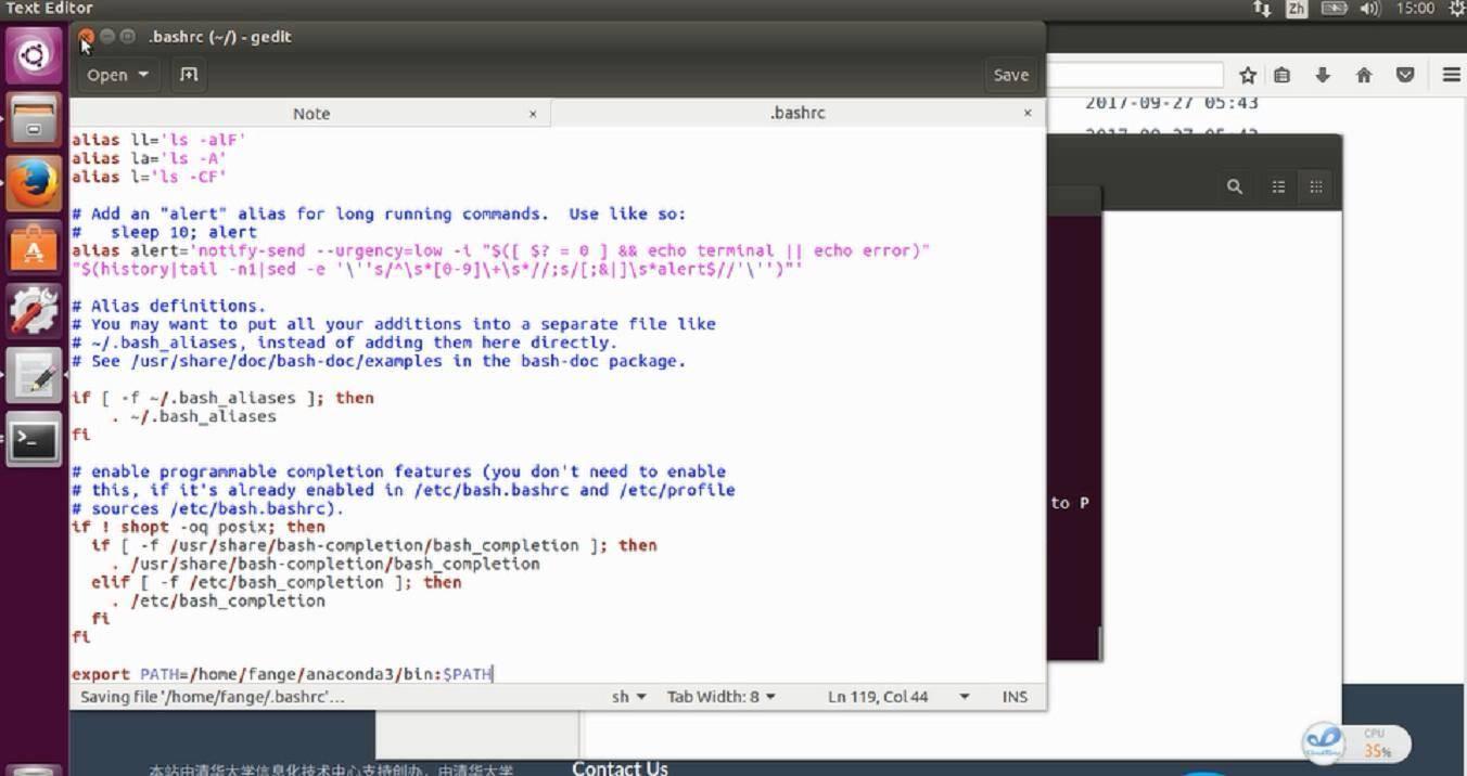 Anaconda安装与Python程序运行_python_ipython_jupyternotebook_20180116222205